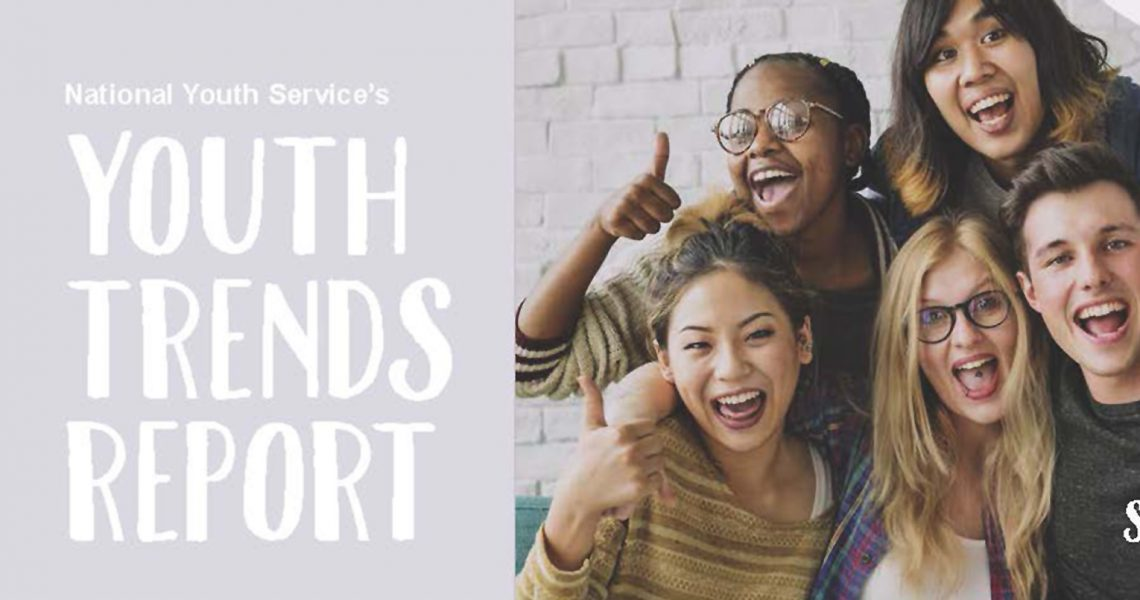 Canadian Youth Trends Report released