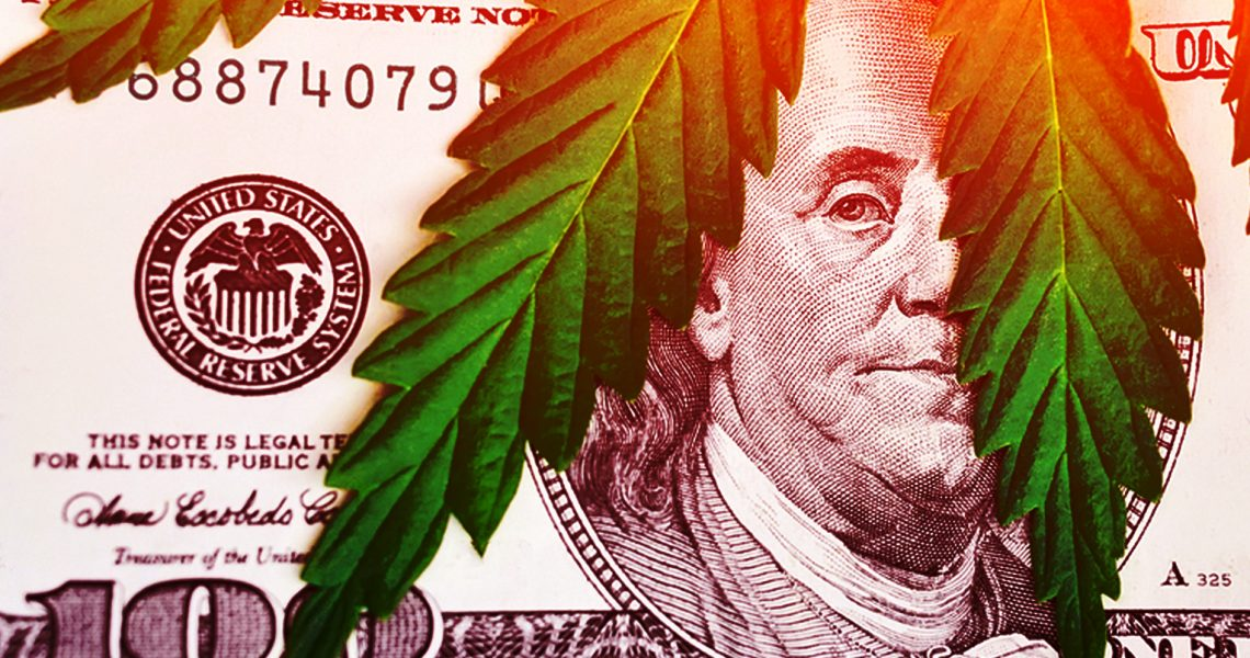Economic and Social Costs of Legalized Marijuana